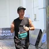 2016国际垂直马拉松系列赛广州站