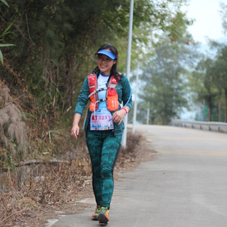 2017年UTSZ100深圳越野百英里挑战赛