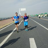 2016合肥马拉松