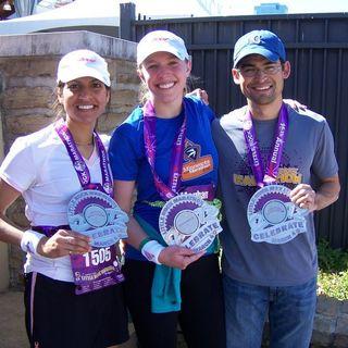 2015 小石城马拉松