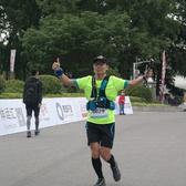 2016南京紫金山城市山地马拉松