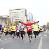 20161211衢州马拉松