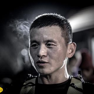 2018Vibram香港100摄影师刘予森相册
