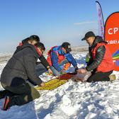 2018·丝绸之路国际度假区冰雪越野赛系列赛  摄影师  唐源培