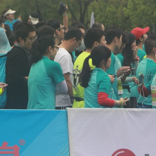 2016 九龙湖国际半程马拉松赛