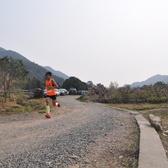 2016年3月27日奉化山地马拉松