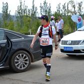 """2017第二届""""滇池100""""超级马拉松环保公益约跑"""