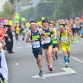 2016北京马拉松