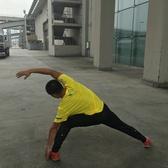 歡樂跑10公里競標賽 廣州站