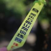 凯乐石跑山帮训练赛-珠海站