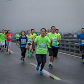 2016宜昌马拉松
