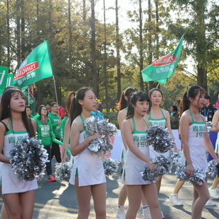 2017青岛马拉松