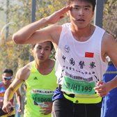 泰山国际马拉松