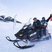 2018·丝绸之路国际度假区冰雪越野赛系列赛