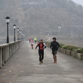 2017 神行定海山第二届东海大峡谷越野赛