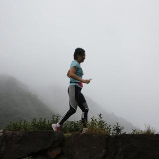 2017 吉武·杭州山地越野赛