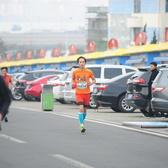 """今世缘•国缘""""杯2017连云港连岛12小时超级马拉松"""