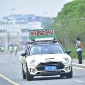全棉时代2016中国(深圳)女子马拉松   第六段
