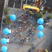 2017城市Hi跑-钱江挑战赛