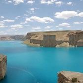 美到炸裂的班达米尔湖!!