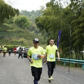 2017宁波山地马拉松——丁淼芳