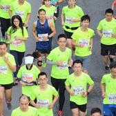 2016厦门(海沧)半程马拉松