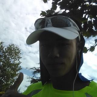 2016 崂山100公里国际山地越野赛