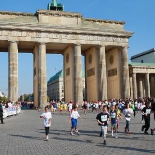2014柏林马拉松(BMW Berlin Marathon)